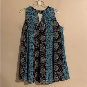 New Umgee Boho dress